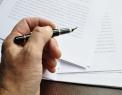Auteurs, vous avez un manuscrit ?