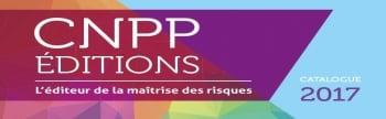 catalogue éditions CNPP 2017