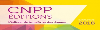 catalogue CNPP éditions 2018
