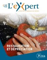 L'expert n°112 - Restauration et dépréciation