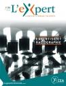 L'EXPERT (abonnement autres pays)
