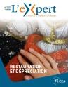 L'expert n°112- Restauration et dépréciation