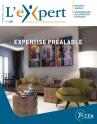 L'Expert n°116 - Expertise préalable