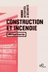 Construction et incendie - Michel Garcin