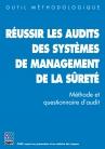 Réussir les audits des systèmes de management de la sûreté - eBook