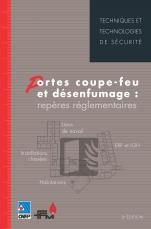 Portes coupe-feu et désenfumage : repères réglementaires - eBook