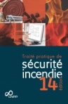 Traité pratique de sécurité incendie