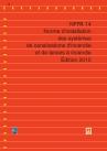 Norme NFPA 14 eBook