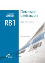 Référentiel APSAD R81