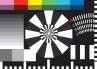 Cible référence pour systèmes de vidéosurveillance