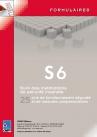 S6 Suivi des installations de sécurité incendie 25 avis de fonctionnement dégradé et de mesures compensatoires