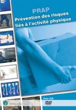 Ergonomie : prévention des risques liés à l'activité physique (PRAP)