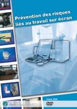 Ergonomie : prévention des risques liés au travail sur écran