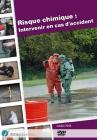 Risque chimique : intervenir en cas d'accident