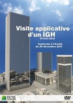 Visite applicative d'un IGH