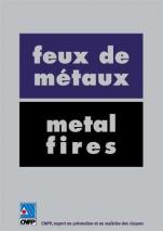 Metal fires