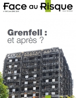 Face au Risque n°543 - Grenfell