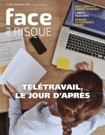 FACE AU RISQUE N°565 SEPTEMBRE 2020