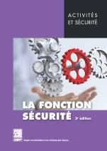 La fonction sécurité 3e édition - eBook