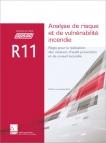 Référentiel APSAD R11 Analyse de risque et analyse de vulnérabilité
