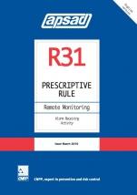 APSAD R31 Rule eBook Remote Monitoring