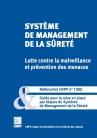 Référentiel CNPP 1302 Système de management de la sûreté