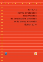 Norme NFPA 14