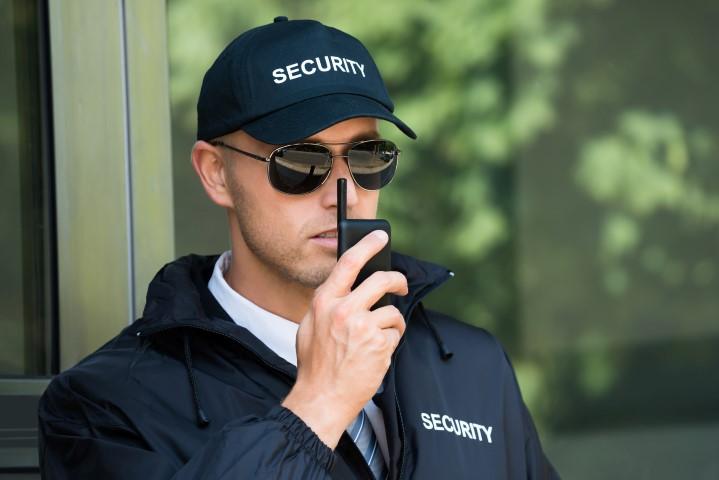 Audit de prestation de sécurité privée