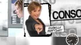 Isabelle Martinet, en reportage au CNPP