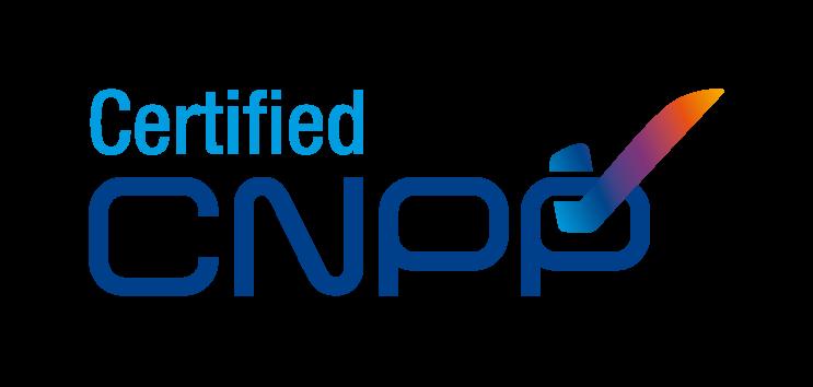 CNPP certified