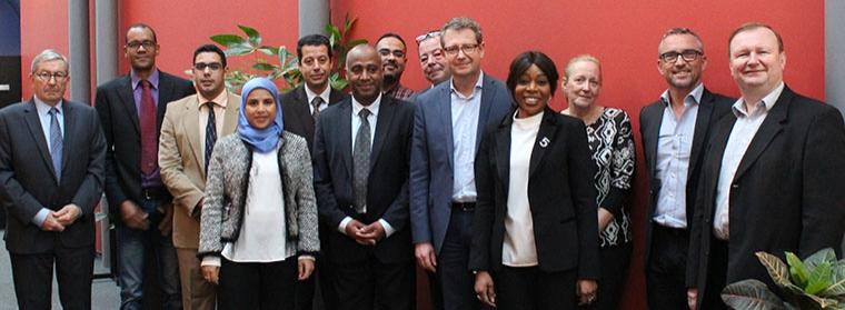 Réunion réseau international CNPP 2018