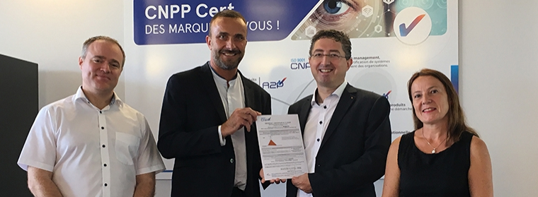 CNPP Certified -Mobotix