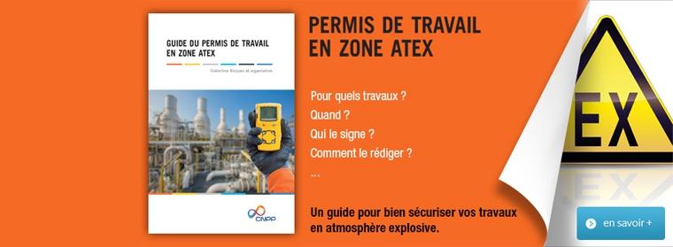 Guide permis de travail en zone ATEX