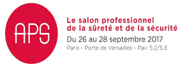 Aps le salon professionnel de la s ret s curit cnpp - Salon paris septembre 2017 ...