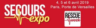 cnpp présent sur le salon secour Expo 2019