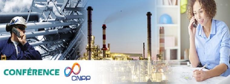Conférence ICPE