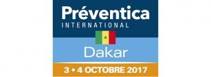 Préventica Dakar 3 et 4 octobre