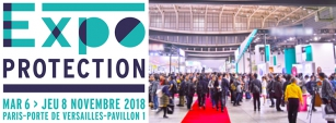 Salon expoprotection 2018