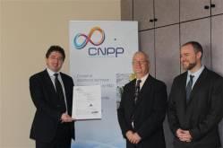 1st CNPP Approval for CCTV cameras