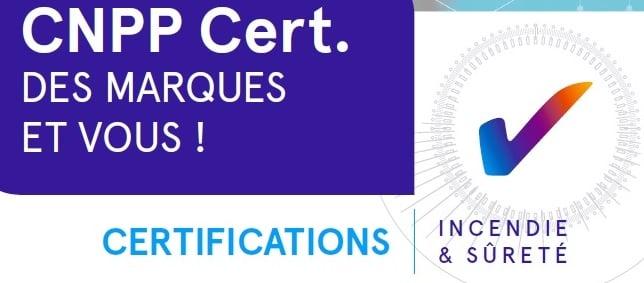 Des marques et vous - certifications