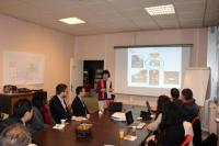 Conférence sur la modélisation numérique