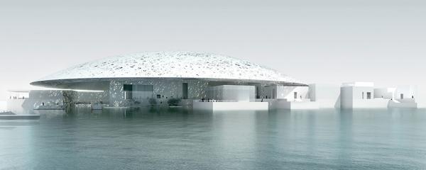 Musée du Louvre d'Abu Dhabi
