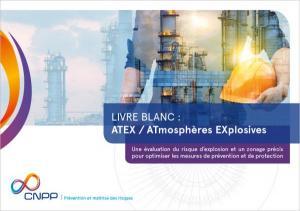 ATEX / ATmosphères EXplosives : une évaluation du risque d'explosion et un zonage précis pour optimiser les mesures de prévention et de protection