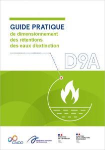 D9A - GUIDE PRATIQUE de dimensionnement des rétentions des eaux d'extinction