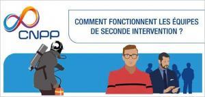 Infographie ESI : Comment fonctionnent les équipes de seconde intervention ?