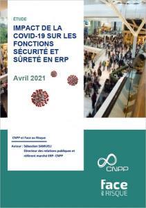 Enquête sur l'impact de la COVID-19 sur les fonctions sécurité et sûreté en ERP