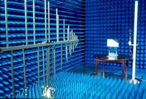 essais de compatibilité électromagnétique (CEM)