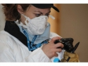 The expertise of fire and environment laboratory experts