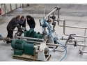 Hydrocarbon pumping equipment for ATEX training (practical case studies of area classification, compliance inspections, etc.)